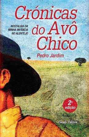 Entrevista ao Escritor PedroJardim