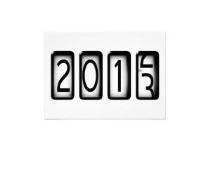 Bom Ano 2013!