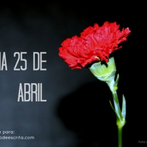 Poesia 25 deAbril